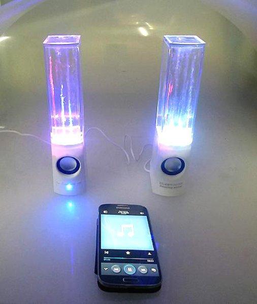 Water Bluetooth speaker