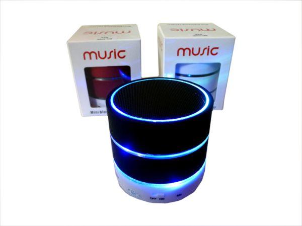 Bluetooth Mobiler<br>Lautsprecher Box S58