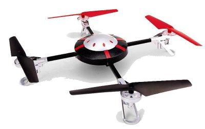 Quadrocopter<br>2,4GHz 998-V2
