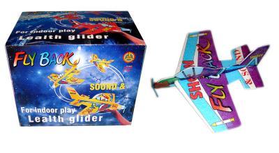 Air Glider Plane