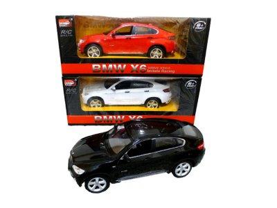 R / C Car 1:14 BMW X6