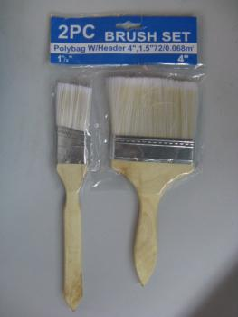 Brush 2pcs