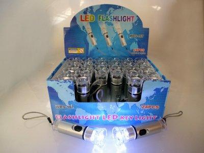 Flashlight, 107