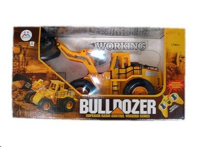 R / C bulldozer 8895A