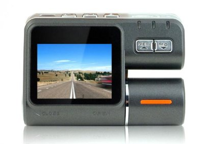 HD car video camera