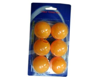 Table Tennis Balls