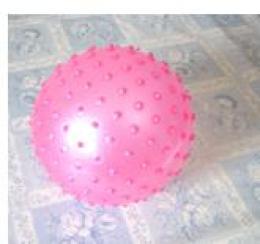 Ball, Massage<br>Ball, Spikeball
