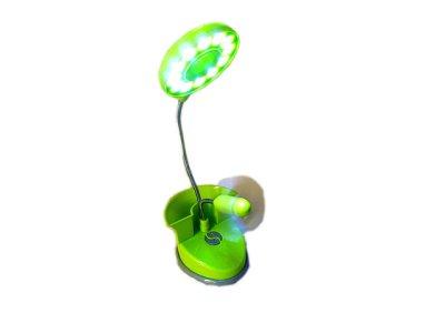 USB Laptop Lamp with Fan