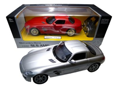 RC car 1:14<br>Mercedes Benz SLS