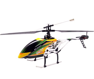 Gyro Helicopter<br> Single Blade 2.4G,<br>4CH, V912