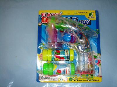 Bubble Gun 08888A