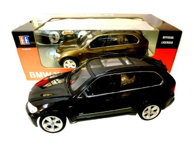 RC car 1:18 BMW X5