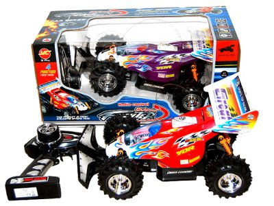 RC Car 898-298