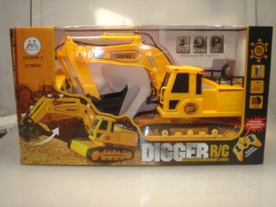 R/C Bagger 8896A