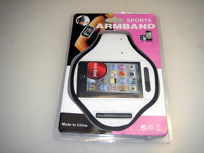 Mobile Sports<br> Armband for iPhone<br>etc