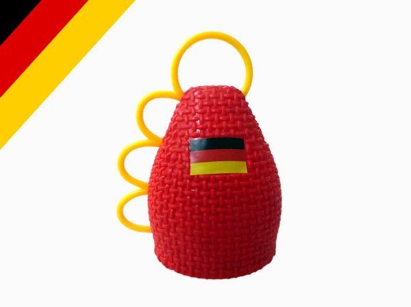 Fan Rassel<br>Caxirola Deutschland