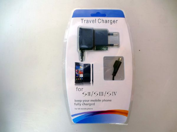 Samsung Galaxy charger