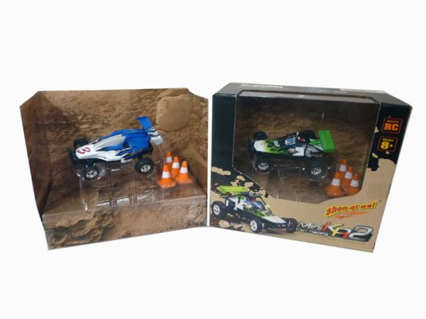 Mini R / C car<br>speed 2009C
