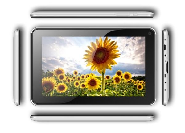 Tablet PC 9-inch,<br> Android 4.2,<br>dual-core