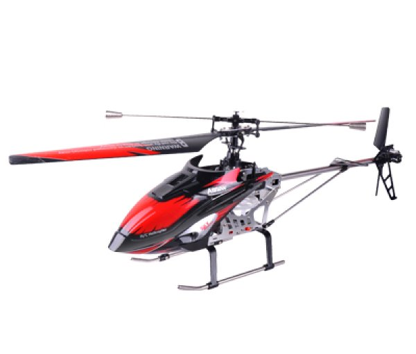 Gyro Helicopter<br> Single Blade 2.4G,<br>4CH, V913