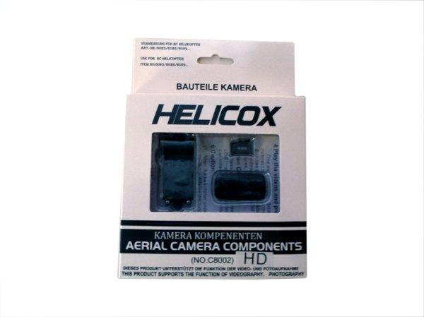 HD Kamera Helicox<br>für 6039