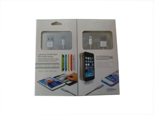 Aufladekabel<br> Ladekabel für<br>Iphone 6 und 5
