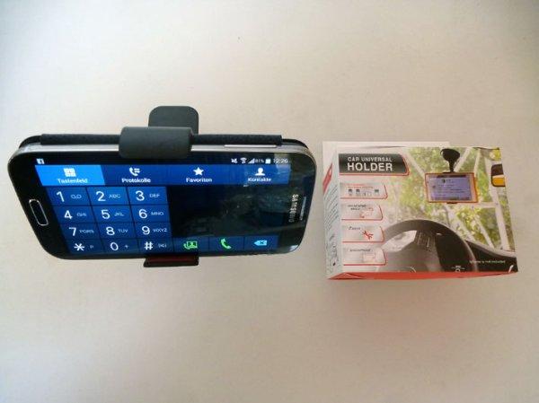 Universal Handy<br>holder for car