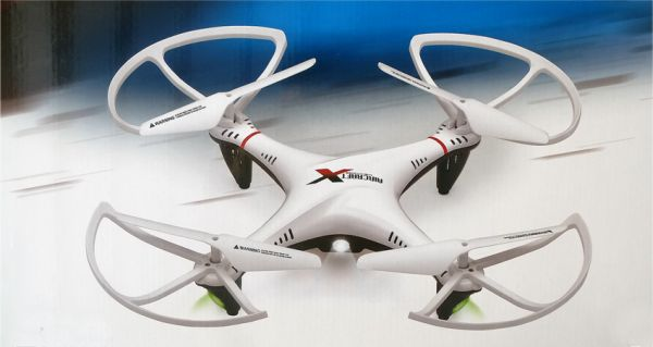 Quadcopter 2.4GHz 6039