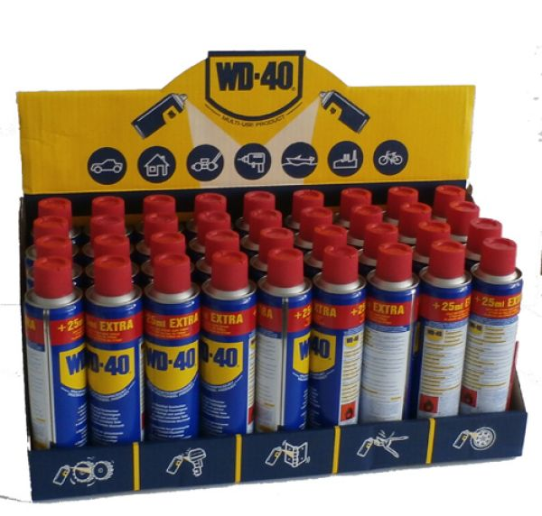 WD40 spray 275 ml