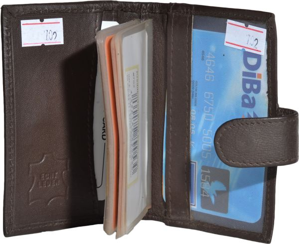 Credit card case<br> Accessories - 14<br>card holders