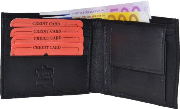 /Geldbörse<br> Portemonnaie<br> Querformat ...