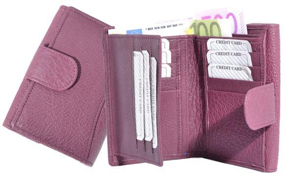 Damen<br>/Geldbörse<br> Portemonnaie ...