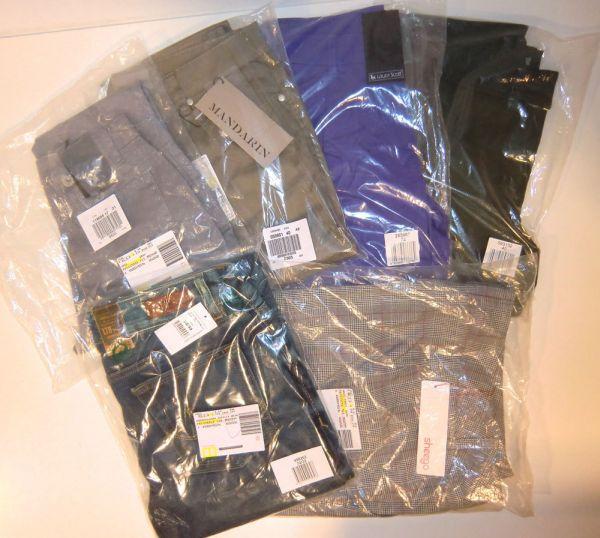 Damen Marken Hosen<br> und Jeans Mix,<br>Herbst, Winter 1