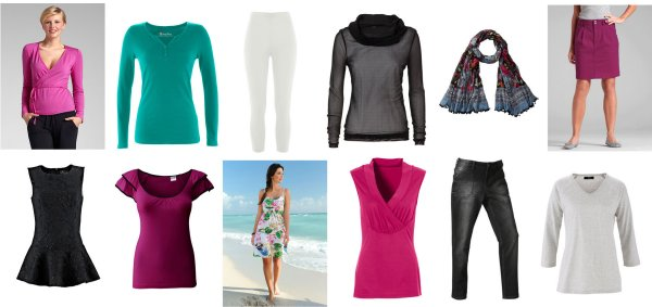 Women&#39;s<br> Clothing Mix,<br> Spring, Summer, ...