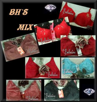 SPARFUCHS BH PAKET<br> MIX CUP C + D + E<br>+ F
