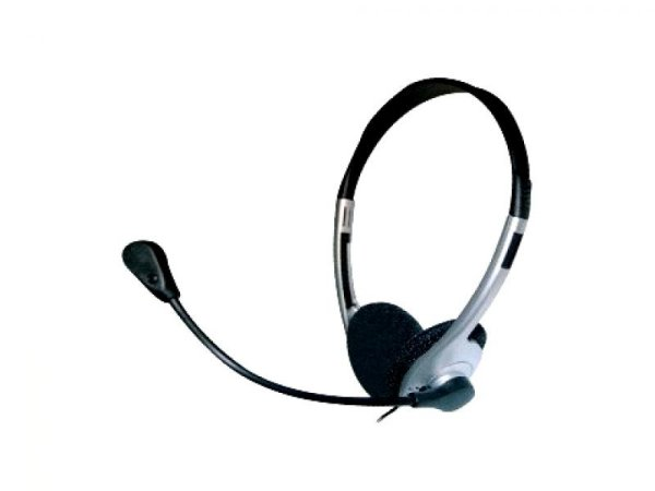 PC Headset +<br> Mikrofon Mod.<br>SM-E800MV