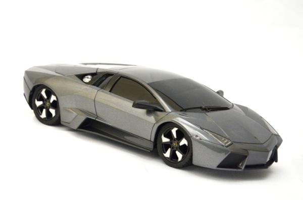 RC Auto Lamborghini Reventon with license-1: 18