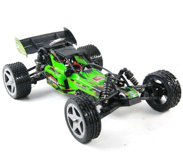 RC Elektro Buggy<br> 1:12 -2,4Ghz<br>Fernsteuerung,40 kmh