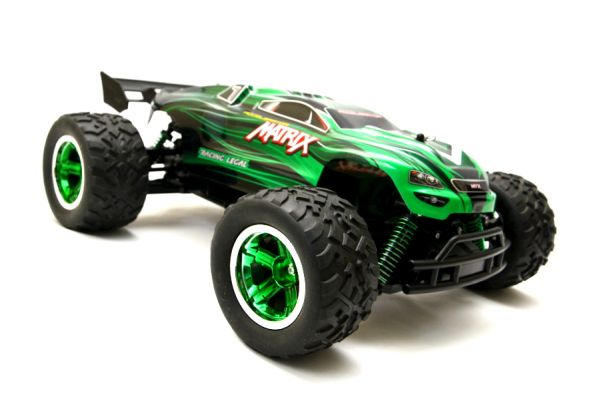 RC Monster Truck<br>  701Pro  1:12<br>Model 2014 4WD -