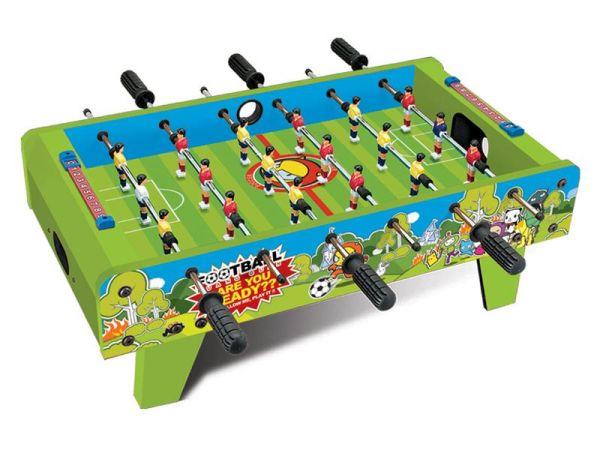 Fussball Tisch<br>69cm (Green Edition)
