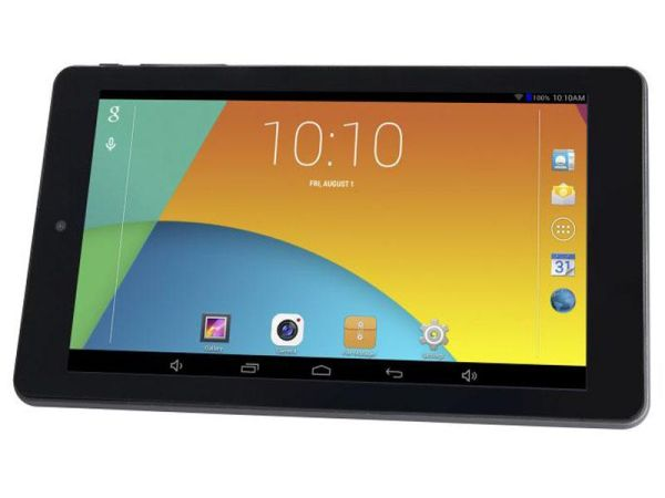 Intenso TAB Tablet<br> 7 inch 744 / 8GB<br>Internal / And
