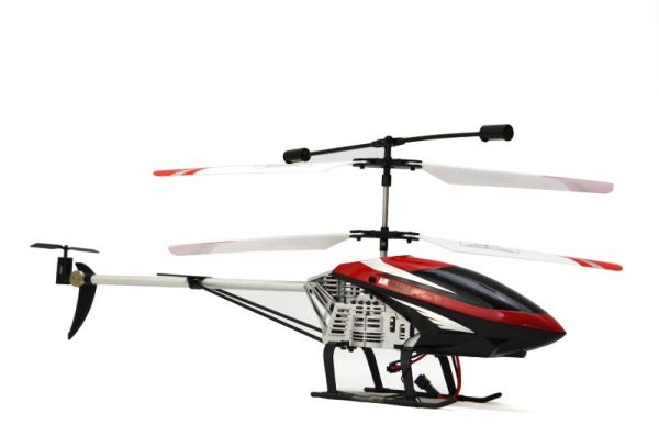 RC 3.5 Channel<br> Helicopter,<br> aluminum  CX020  ...
