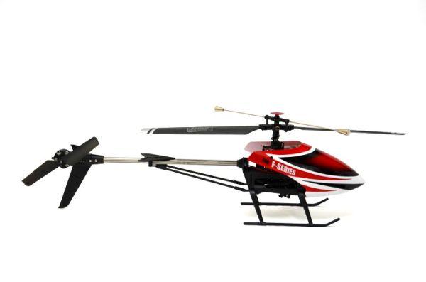 RC Hubschrauber,<br> 4,5 Kanal  F649 <br>2.4GHZ -GYRO