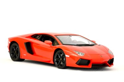RC Auto<br> Lamborghini<br> Aventador ...