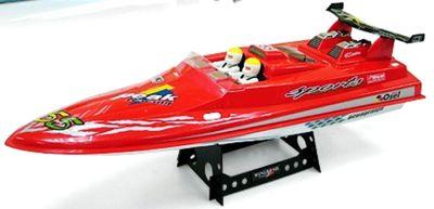 RC Speedboot<br>  Torpedo 132 <br>-77cm -Neuheit