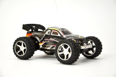 RC Mini Monster<br> Truck  2019  -<br>Super snelle