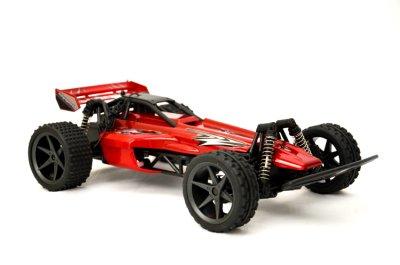 RC Racing Buggy<br>  535  1:12 Modell<br>2012 - inkl.Akku