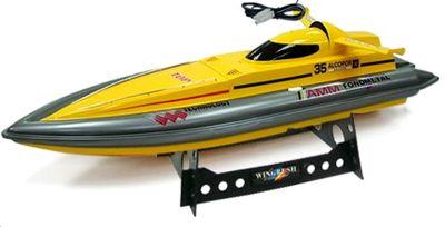 RC Speedboot<br>  Majesti 8005  -<br>80cm -Neuheit