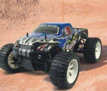 Auto (e)<br> Monstertruck  <br> Torche  M 1:10 - ...