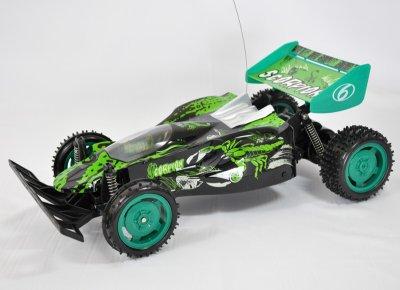 RC Buggy Scorpion<br>1:10 inkl.Akku